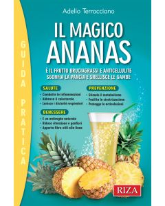 Il magico ananas