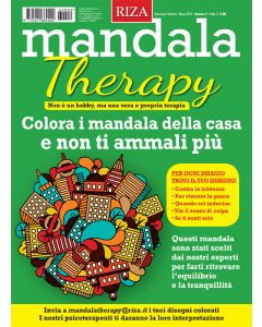 Mandala Therapy - Le case n. 2