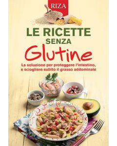 Le ricette senza glutine