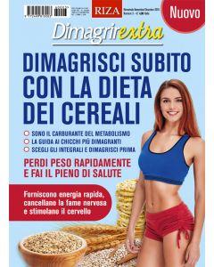 DimagrirExtra: La dieta dei cereali