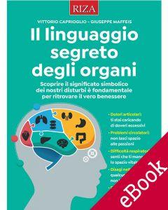 Il linguaggio segreto degli organi (eBook)