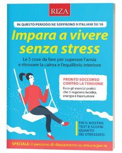 Impara a vivere senza stress
