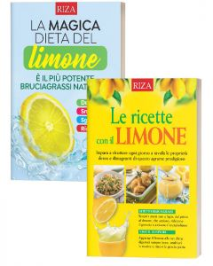L'incredibile limone per perdere peso