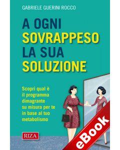 A ogni sovrappeso la sua soluzione (eBook)