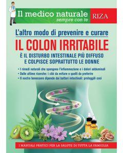 Il medico naturale sempre con te: Il colon irritabile