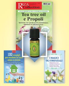 Kit Tea Tree oil