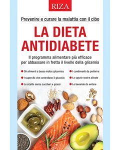 La dieta antidiabete