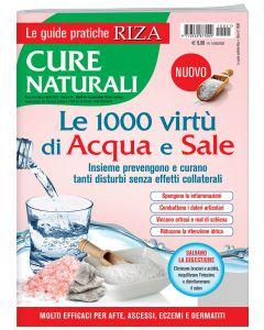 Le guide pratiche RIZA: Le 1000 virtù di acqua e sale