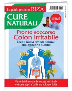 Le guide pratiche RIZA - Pronto soccorso colon irritabile