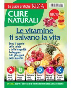 Le guide pratiche RIZA: Le vitamine ti salvano la vita