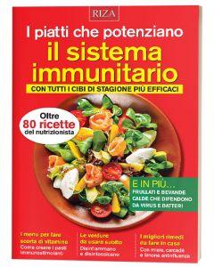 I piatti che potenziano il sistema immunitario