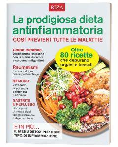 La prodigiosa dieta antinfiammatoria
