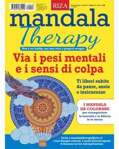 Mandala Therapy - Il volo n. 10