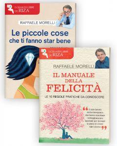 2 libri di Raffaele Morelli