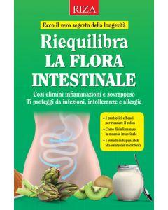 Riequilibra la flora intestinale