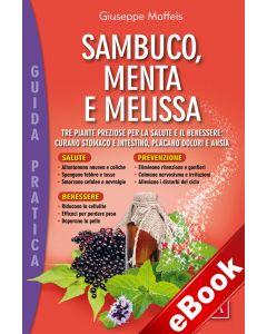 Sambuco, menta e melissa (eBook)