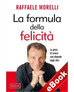 La formula della felicità (eBook)