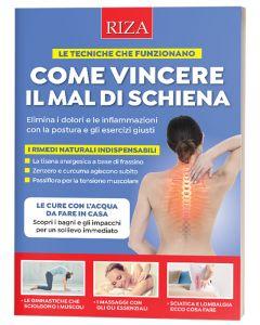 Come vincere il mal di schiena