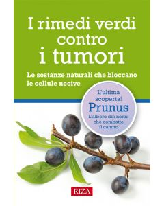 I rimedi verdi contro i tumori
