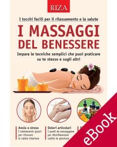I massaggi del benessere (eBook)