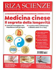 Riza Scienze - Medicina cinese