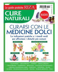 Le guide pratiche RIZA: Curarsi con le medicine dolci