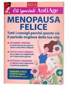 Speciale AntiAge: Menopausa Felice