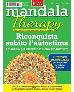 Mandala Therapy - Arte n. 7