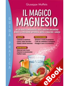 Il magico magnesio (eBook)