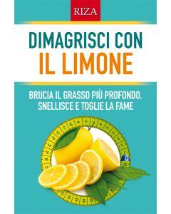 Dimagrisci con il limone