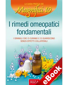 I rimedi omeopatici fondamentali (eBook)