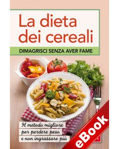 La dieta dei cereali (eBook)