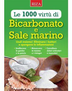 Le 1000 virtù di bicarbonato e sale marino