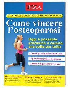 Come vincere l'osteoporosi