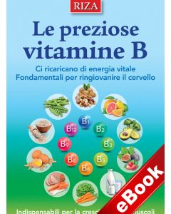 Le preziose vitamine B (eBook)