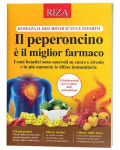 Il peperoncino è il miglior farmaco
