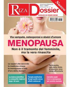 Riza Dossier: La Menopausa