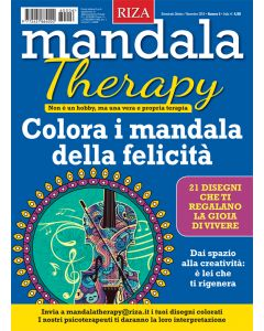 Mandala Therapy - Felicità n. 6