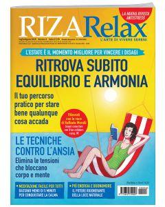 Riza Relax | Novità