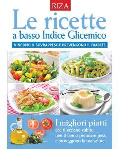 Le ricette a basso indice glicemico