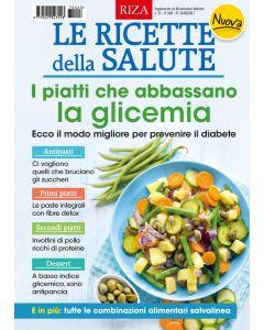 Le ricette della salute - La glicemia