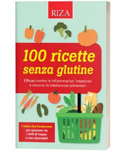 100 ricette senza glutine