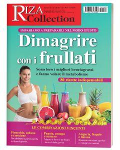 Riza Collection: Dimagrire con i frullati