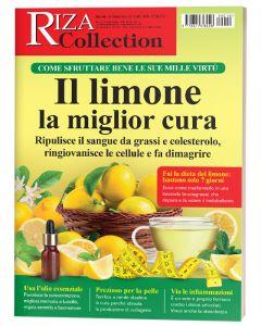 Riza Collection: Il limone la miglior cura