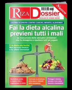 Riza Dossier: La dieta alcalina