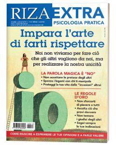 RIZA Extra: Impara l'arte di farti rispettare