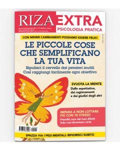 RIZA Extra: Le piccole cose che semplificano la tua vita