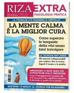 Riza Extra: La mente calma è la miglior cura
