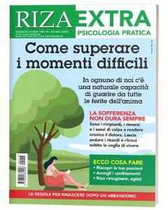 Riza Extra: Come superare i momenti difficili