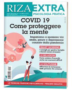 RIZA Extra: COVID-19 Come proteggere la mente
